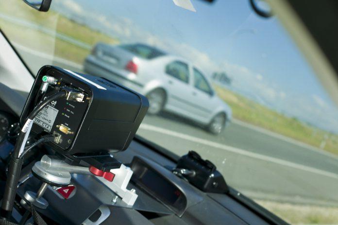 La DGT activará 150 radares para la cita con el automovilismo español