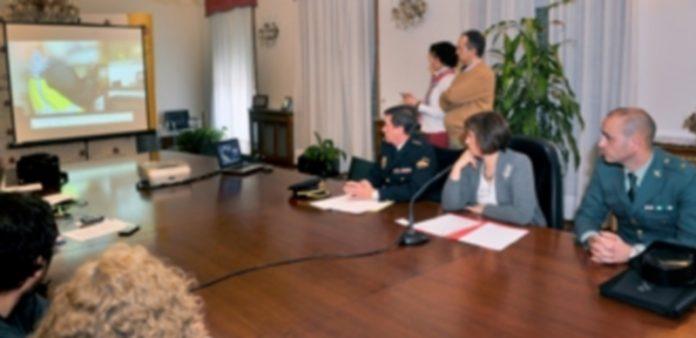 El comisario Pacheco