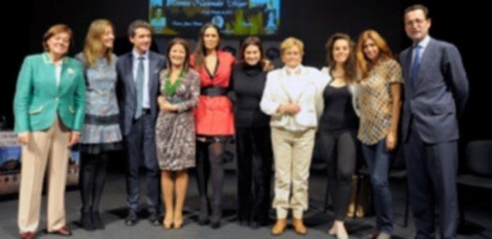 Las mujeres galardonadas este año por Femur