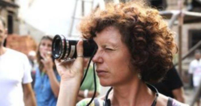 La realizadora de cine y actriz Icíar Bollaín