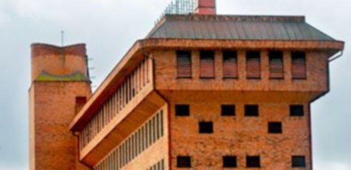 Imagen de la fábrica de Alresa
