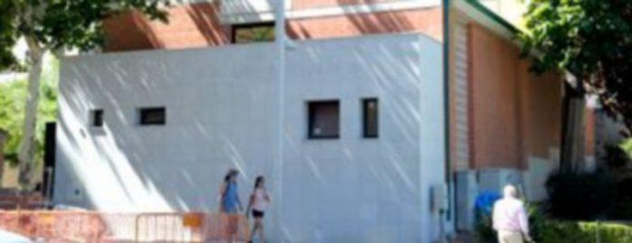 """Instalaciones de nueva construcción en el centro de Educación Infantil y Primaria """"Diego de Colmenares"""" que se encuentra ubicado en la capital. / Kamarero"""