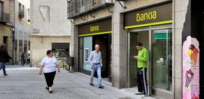 Bankia Implanta En Segovia Su Nuevo Modelo De Oficina ágil