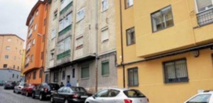 Un centenar de viviendas están incluidas en el ARU de San José. / kamarero