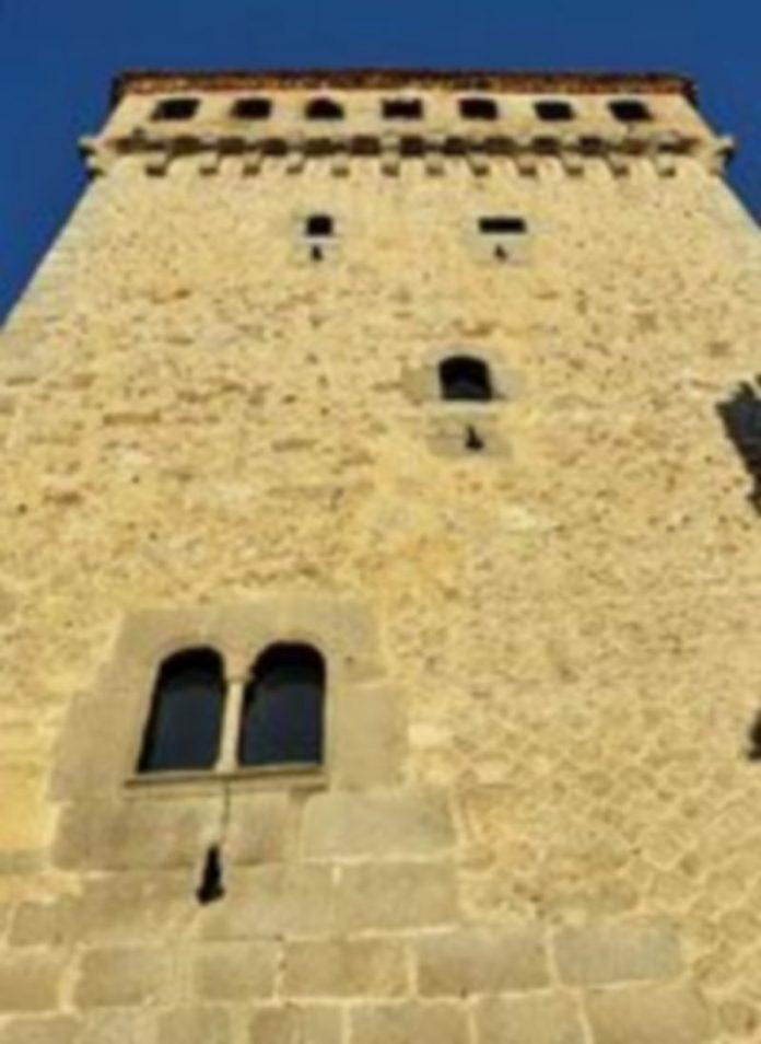 El Torreón es una de las referencias culturales de la ciudad. / Kamarero