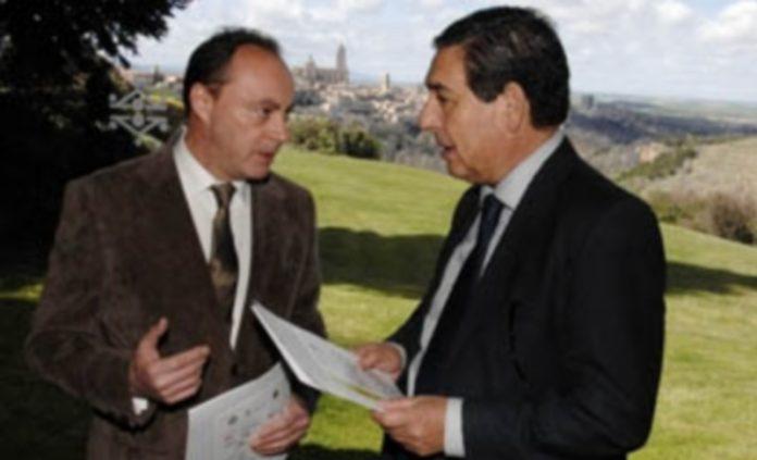 Antonio Morán