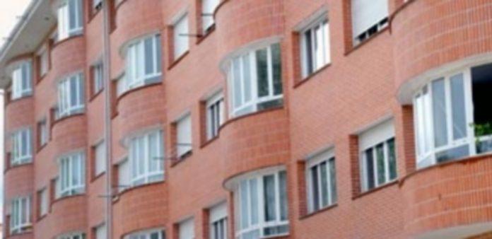 Viviendas municipales en el edificio de Evisego