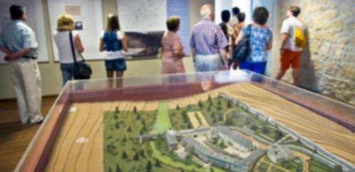 El proyecto museográfico contempla una renovación de algunos de los contenidos del espacio museístico. /Kamarero.