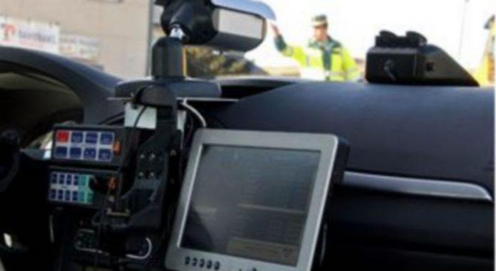 Los radares móviles servirán para medir la velocidad de los vehículos durante los controles./ICAL