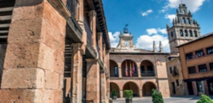 Ayllón es uno de los municipios que contará con estas ayudas para mejorar las infraestructuras turísticas. / Kamarero