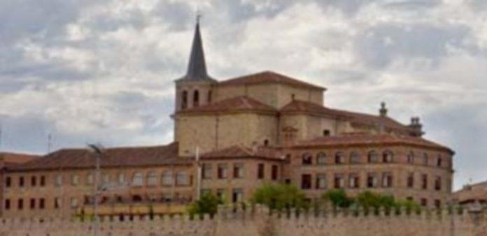 El Seminario Diocesano de Segovia