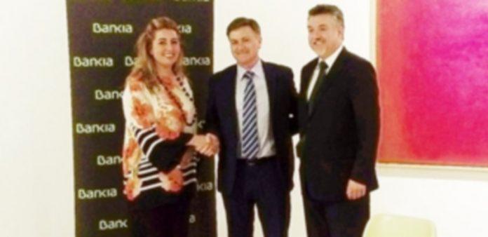 Bankia ya ha renovado en otras ocasiones el contrato de patrocinio con el Museo de Arte Contemporáneo de Segovia. / EL ADELANTADO