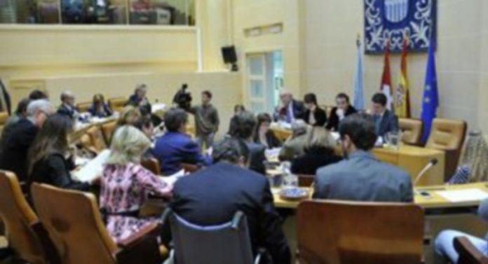 El Gobierno municipal espera someter al pleno la aprobación de los presupuestos a finales de enero o febrero. / Juan Martín.