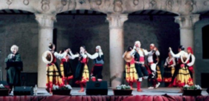 Las actuaciones  estarán dedicadas a glosar las tradiciones folclóricas relacionadas con las labores agrícolas./ El Adelantado