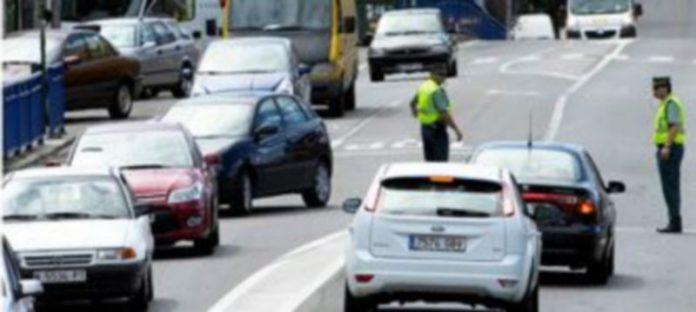 Las carreteras de San Rafael serán algunas de las más complicadas. / P. MERINO