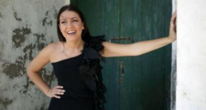 """Niña Pastori vuelve a los escenarios con su nueva gira """"Ya no quiero ser"""""""
