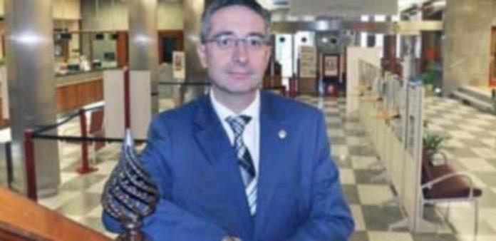 Fernando Tapias