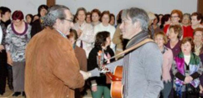 El diputado provincial José Carlos Monsalve