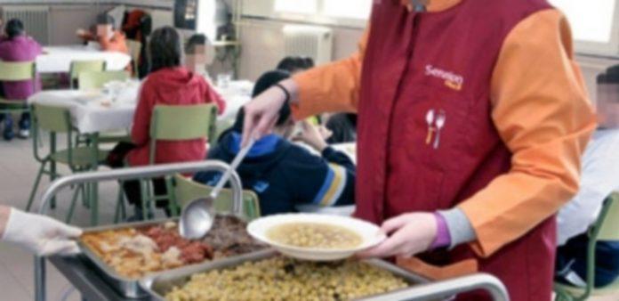 Las trabajadoras de comedores escolares se sienten ...