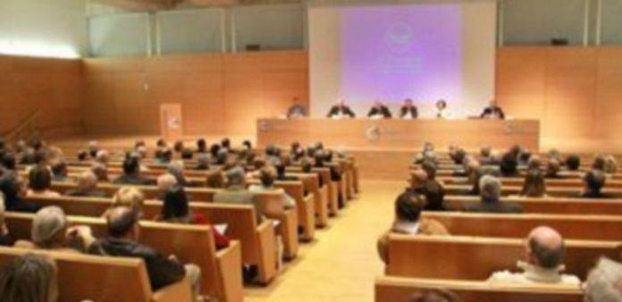 Los representantes de los bancos de alimentos se dieron cita en Granada para analizar su trabajo. / Europa Press