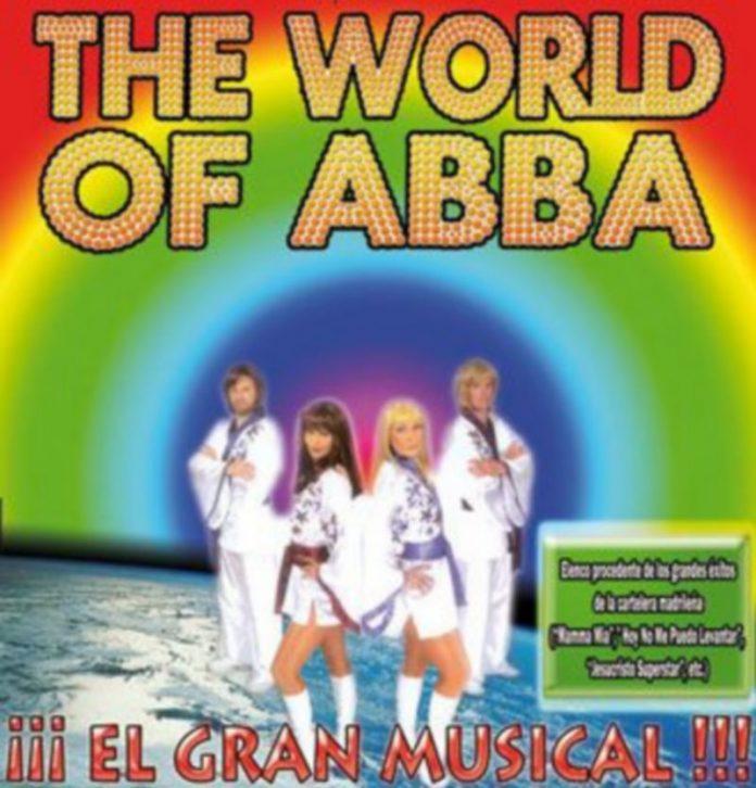 Detalle del cartel promocional del musical./EL ADELANTADO