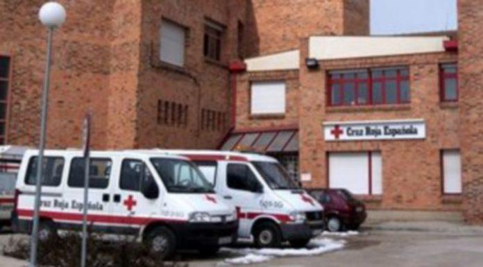 Cruz Roja de Segovia