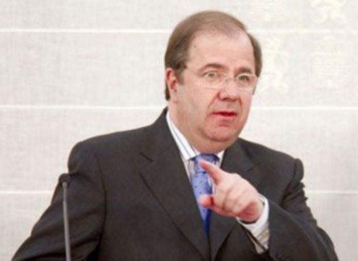 El presidente de la Junta de Castilla y León