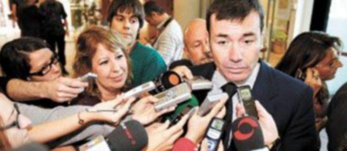 Tomás Gómez se jugará ser cabeza de cartel a la Presidencia de Madrid por el PSOE en unas elecciones primarias. / EFE
