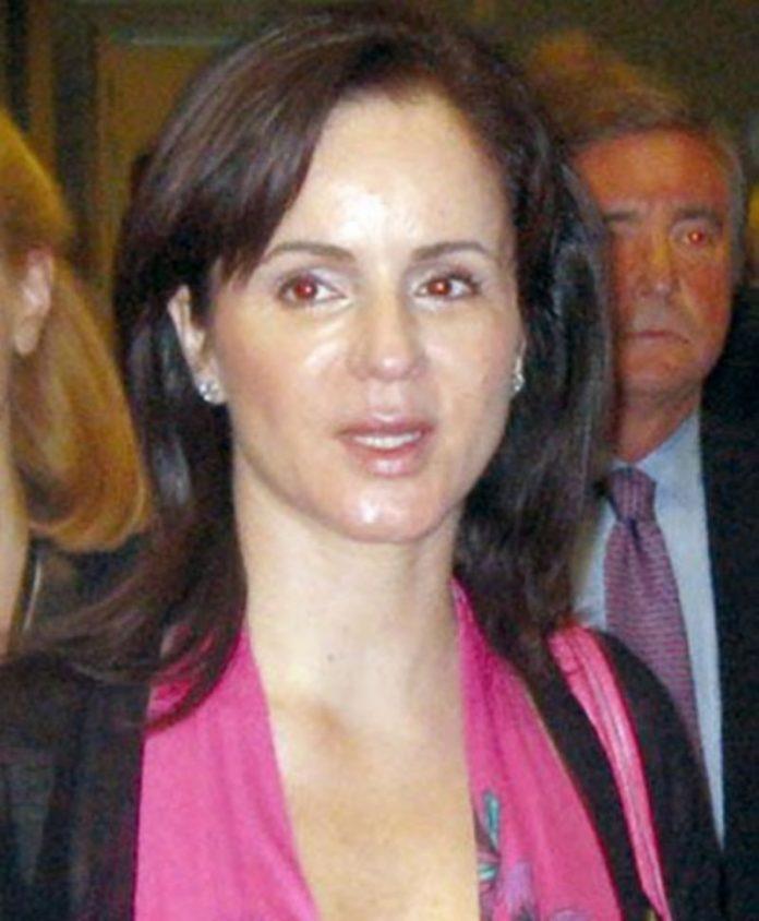 Silvia Clemente.
