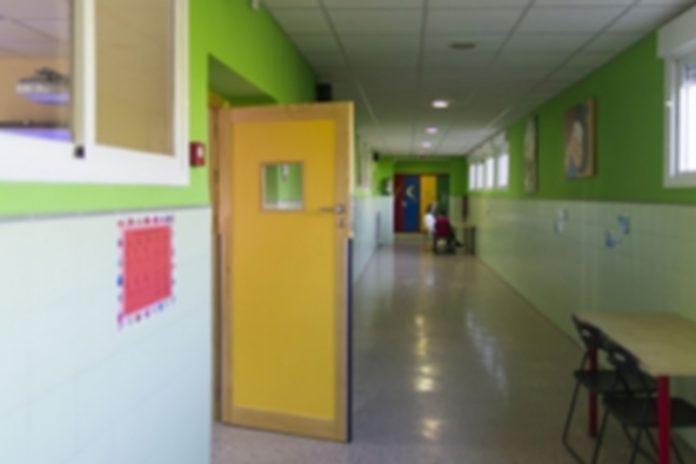 La cifra supone que el 71% del total de docentes de Castilla y León se formó gracias a las actividades de la Junta. / E.P.
