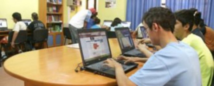 La Casa Joven incrementó notablemente en 2010 el uso de sus servicios