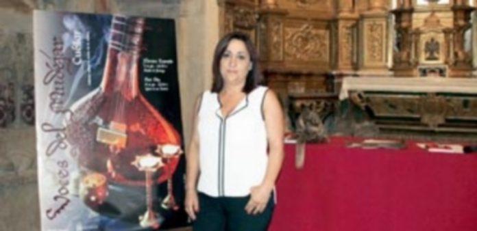 Nuria Fernández de la Fuente