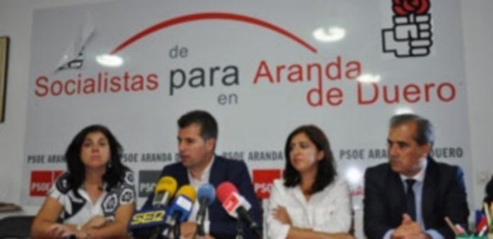 El secretario general del PSOE de Castilla y León