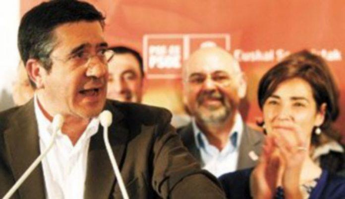 El líder del PSE