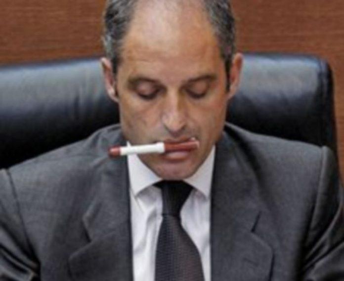 El presidente de la Comunidad Valenciana