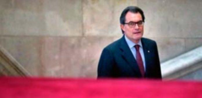 El presidente de la Generalitat