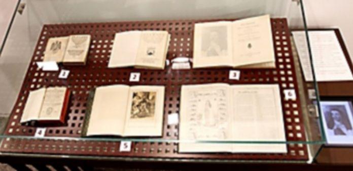 Documentos de la Biblioteca Teresiana