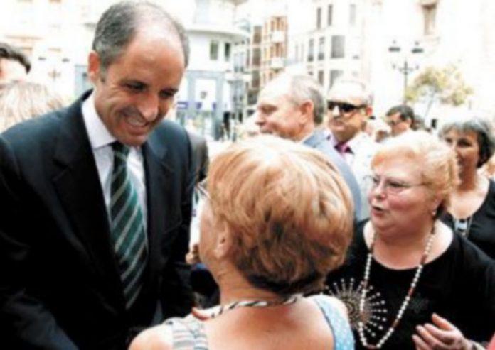 El presidente de la 'Generalitat'