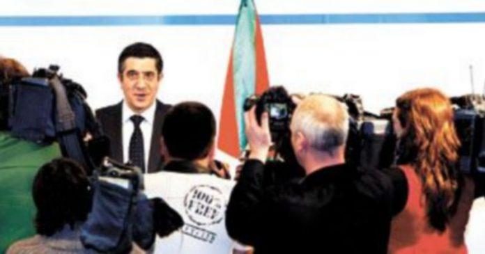 Patxi López se someterá mañana a la votación en el Parlamento para saber si será el nuevo presidente del País Vasco. /EFE