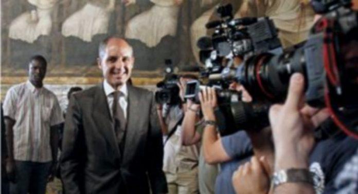 El presidente valenciano
