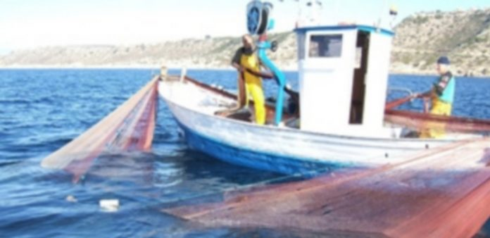 Pescadores de Baleares faenan con las redes en plena temporada del jonquillo. / Europa Press