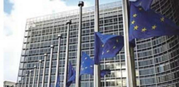 El ejecutivo comunitario ha recibido de forma satisfactoria la enmienda tramitada por el Gobierno español. / Efe