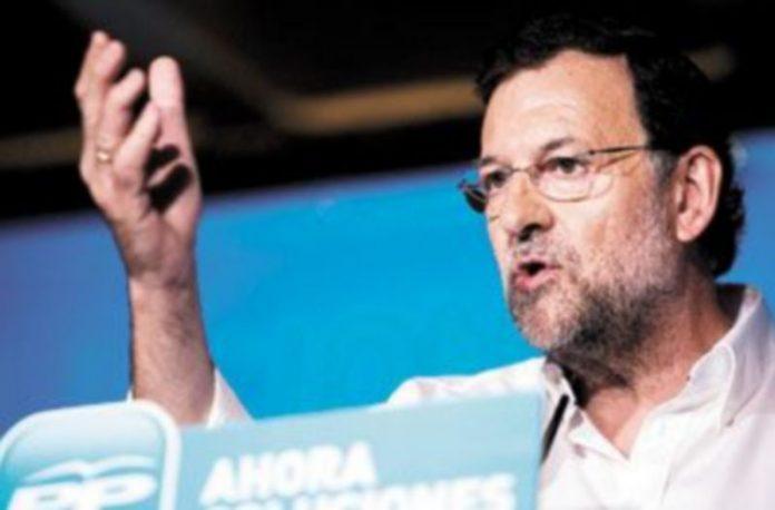 Mariano Rajoy pidió que se pacte con todas las comunidades