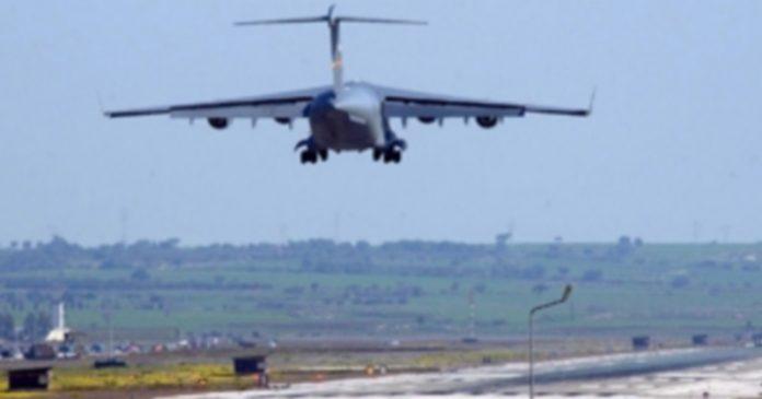 Aviones estadounidenses bombardearán Siria desde Turquía. / EFE