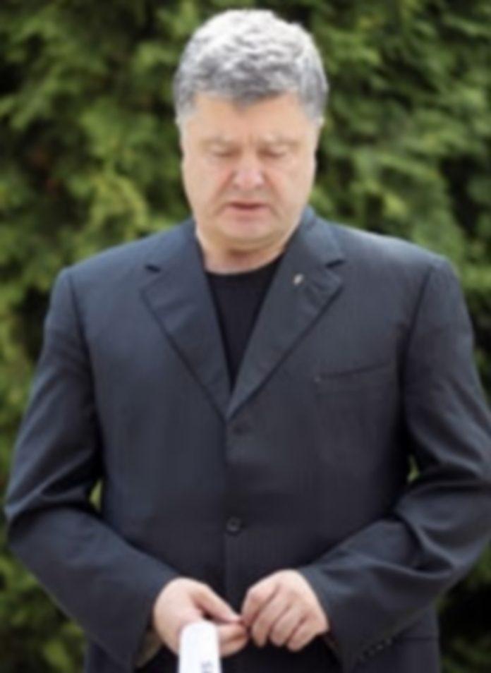 El presidente urcaniano