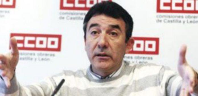 Ángel Hernández analiza las medidas adoptadas por la Junta. / Ical