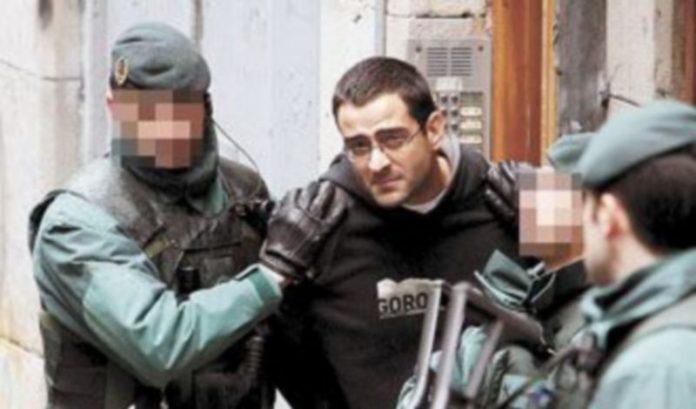 Los agentes han detenido a varios terroristas este año