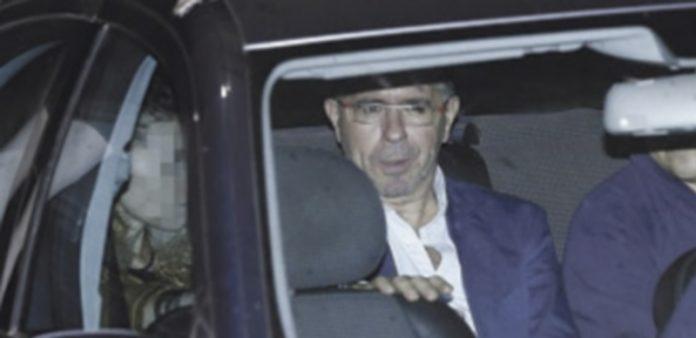 El exsecretario general del PP de Madrid