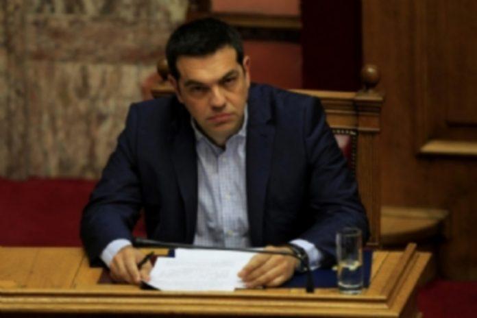 El primer ministro de Grecia
