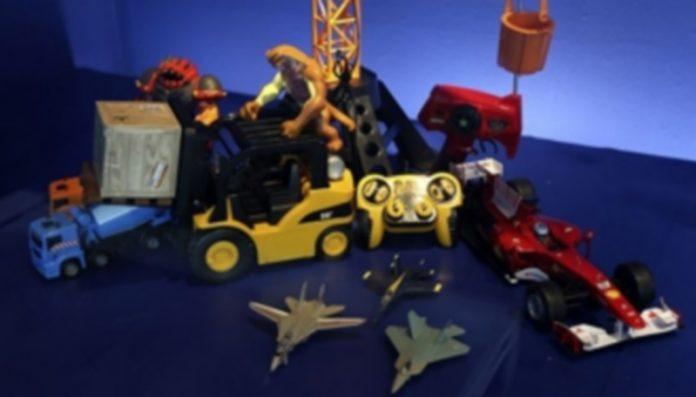 El presidente de los jugueteros asegura que la crisis ha favorecido la estacionalidad de las ventas. / EL Adelantado